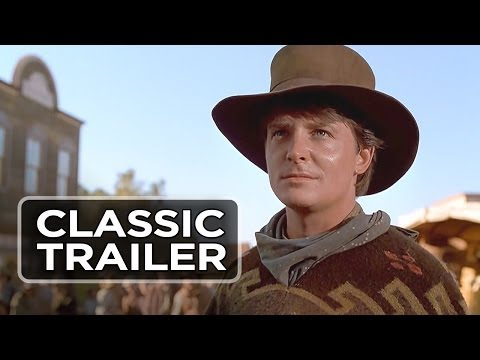 Back to the Future Part III Movie Trailer