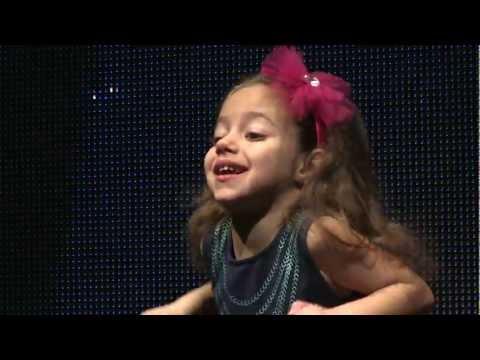 Детские Песни - Раз Ладошка, Два Ладошка
