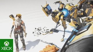 ReCore: Definitive Edition video
