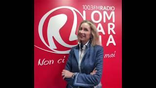 RadioLombardia - Fanfare in Concerto 2019 - Intervista a Laura Morino