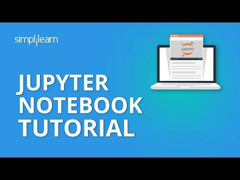 mp4 Python Tutorial Jupyter Notebooks, download Python Tutorial Jupyter Notebooks video klip Python Tutorial Jupyter Notebooks