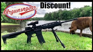 20% Off All Mission First Tactical Products At Palmetto State Armory! 🔥