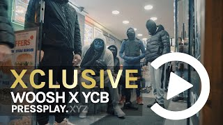 #7th Woosh X YCB - Match Of The Day (Music Video) Prod By Hargo