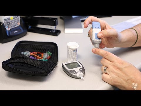 Was zu tun ist, wenn es ein latenter Diabetes
