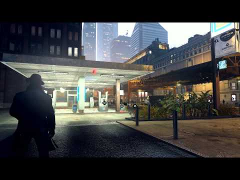 Enhanced Graphics Watch Dogs mod Stutter free  :: Watch_Dogs