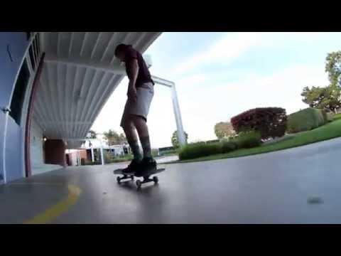 Austin Heilman Raw Footy