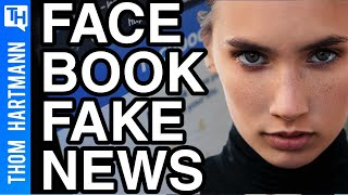 Are You Taking Facebook Poison? (w/ Judd Legum )