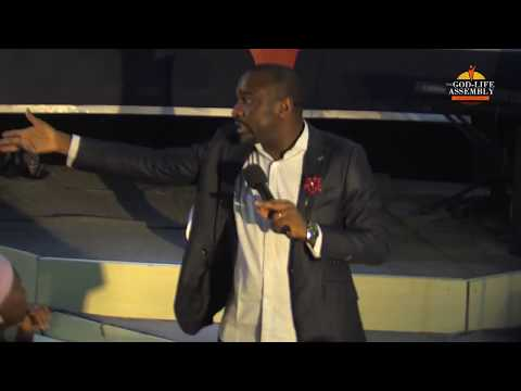 How to Pray and Pray very effectively through your everyday lifestyle  - Pastor Chingtok Ishaku