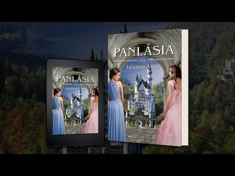 Panlásia | Book Trailer