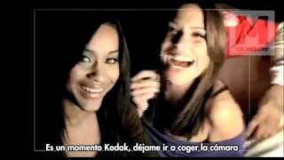 Ray J - Sexy can I (feat. Yung Berg) (Subtitulado)