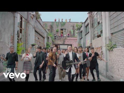 Princesa - Rio Roma feat. CNCO (Video)