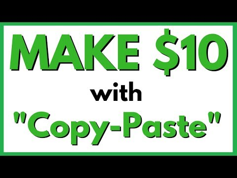How to get passive income on the Internet