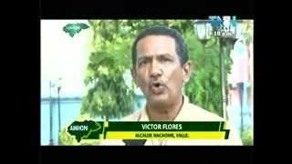 AMHON MUNICIPIOS BELLOS DE HONDURAS NACAOME VALLE 14 6 2015