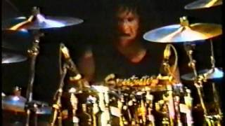 Fates Warning Nothing Left To Say live @ Paradiso Amsterdam 1989