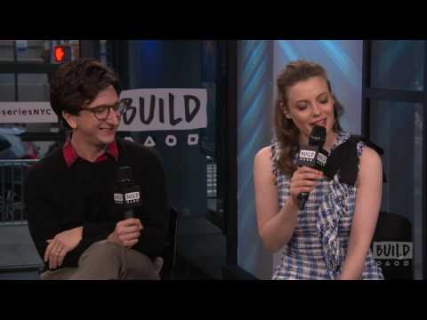 Paul Rust And Gillian Jacobs Discuss Their Netflix Show,