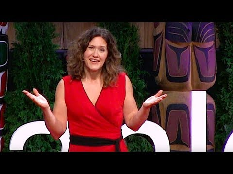 How to Find Fulfillment - The Secret to Happiness | Karen McGregor | TEDxStanleyPark