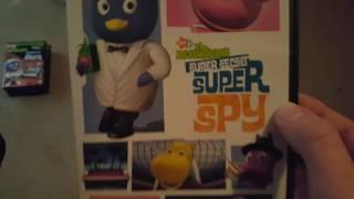 My Backyardigans DVD Collection