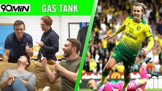 NORWICH CITY 3 2 MANCHESTER CITY | Liverpool Favourites For The League!? | Are Arsenal Banter FC!?