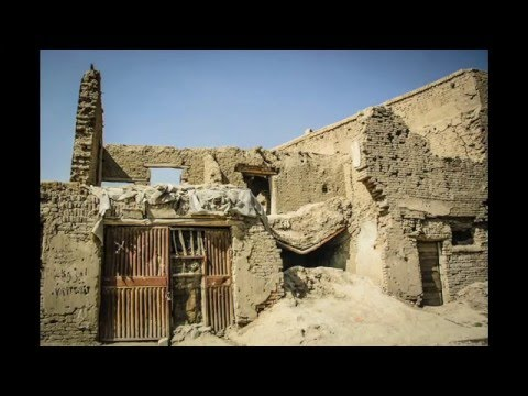 Vidéo de Alì Ehsani