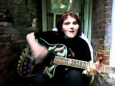 Hillbilly Jane ~ Nothin Sweet About Me 2.wmv