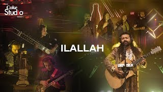 Ilallah, Sounds of Kolachi, Coke Studio Season 11, Episode 6