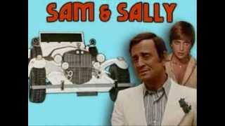 générique tv de SAM et SALLY.... ( 1978 )