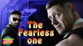 The Fearless One | Rahim Pardesi