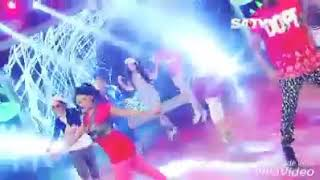 Mehjabin Hot Dance In Satv