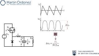 Power Electronics - Buck Converter