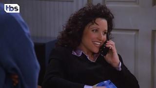 The Yada Yada | Seinfeld | TBS