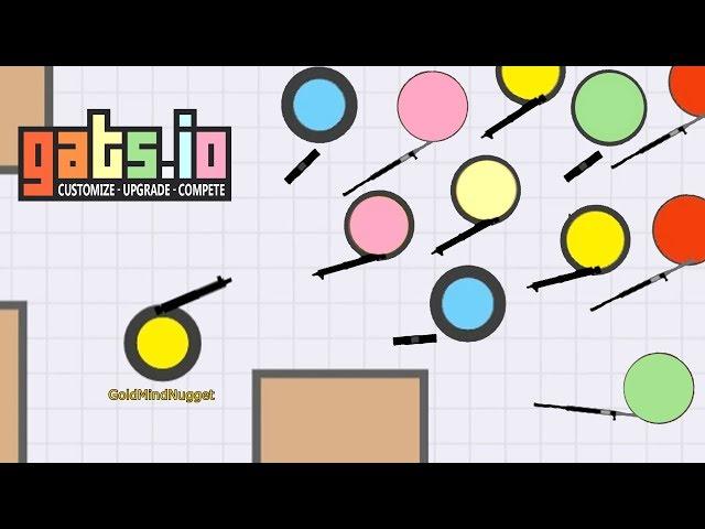 Gats.io Video 1