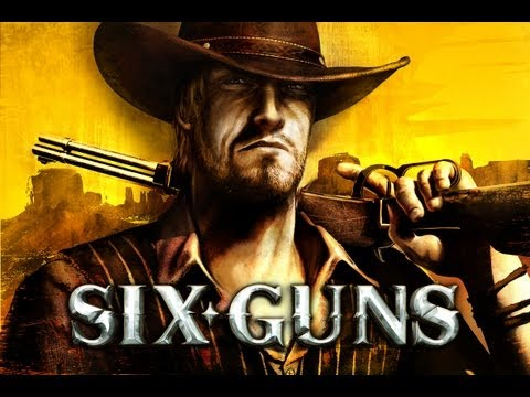 Free download six-guns: gang showdown apk for android.