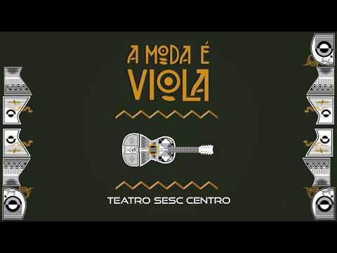 Pedro Vaz - Boa Esperança (Festival A Moda é Viola)