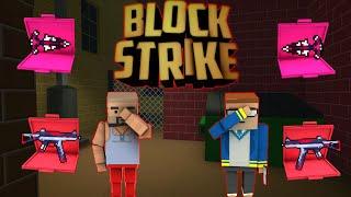 OPEN CASE DE 2,123 OUROS - BLOCK STRIKE