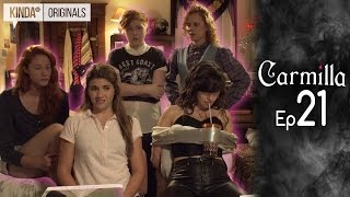 Carmilla | Episode 21 | Based on the J. Sheridan Le Fanu Novella