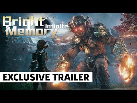 Bright Memory Infinite - Exclusive Gameplay Trailer de Bright Memory Infinite
