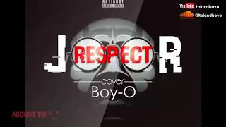 Damso   N. J Respect R (Dark Boy O Cover)