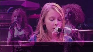 Anna Graceman - The Colosseum - So Complicated (Live 2011)