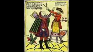 Peter the Great - Beard Tax