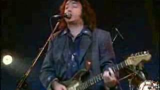 Rory Gallagher - Tattoo'd Lady Live Montreux 1994 In STEREO