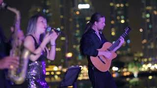 GREAT TRIO for Events POP MUSIC Dubai