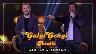 Ahmet Kural & Murat Cemcir - Sie Liegt In Meinen Armen (Çalgı Çengi İkimiz Sinemalarda)