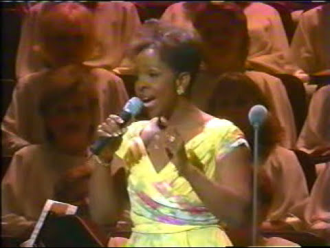"Gladys Knight ""A House Is Not A Home/Home"" (2000)"