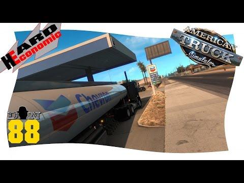 Das Benzin auto- ai-92 die technischen Charakteristiken