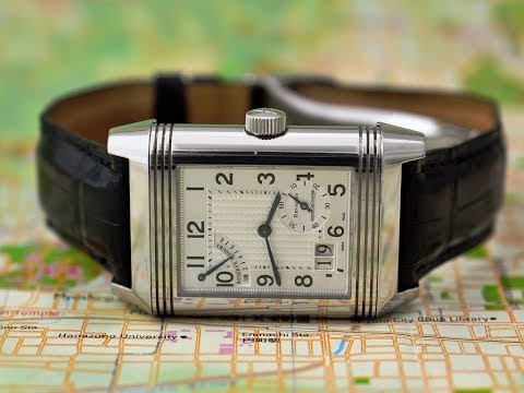 Jaeger-LeCoultre values are very worrying for the wrist watch investor