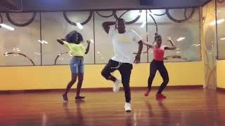 Nkuloga Dance By Jakerojackson Legit Dance All About An Afro Vibe