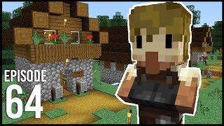Hermitcraft 6: Episode 64 - 1.14 VILLAGER GRIAN