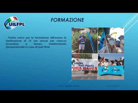 I PRINCIPALI PUNTI E NOVITA' DEL RINNOVO DEL CCNL SANITA' PRIVATA 2016-2018