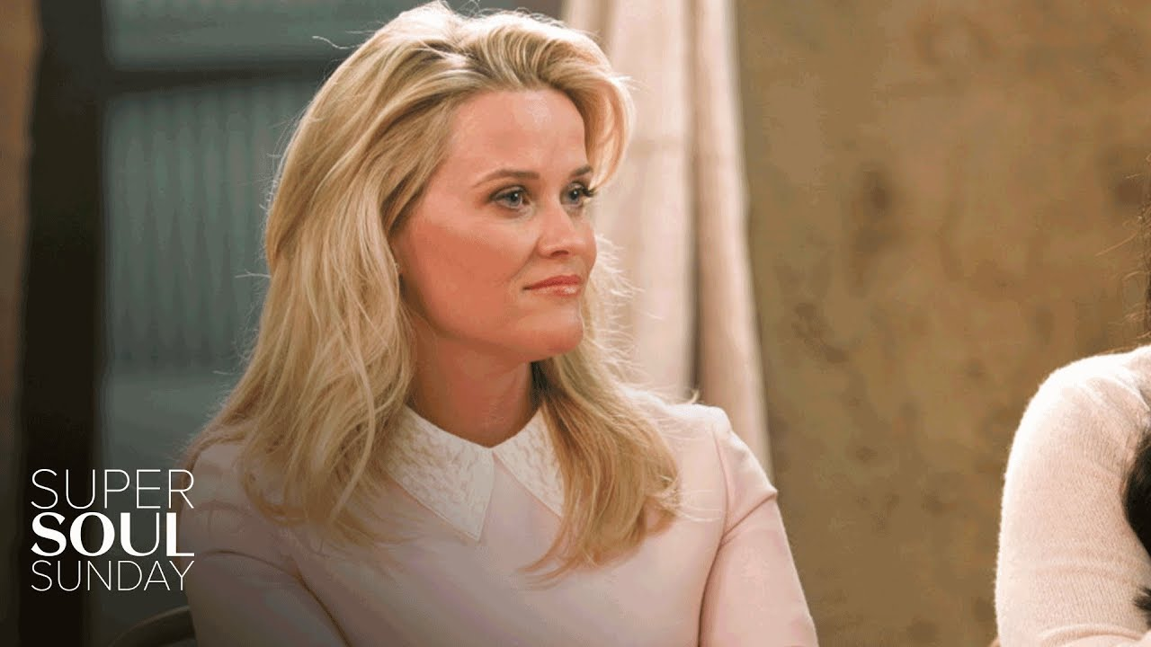 Reese Witherspoon on the Abusive Relationship That Changed Her | SuperSoul Sunday | OWN Screenshot Download