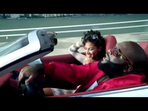 Rick Ross - Aston Martin Music ft. Drake, Chrisette Michele